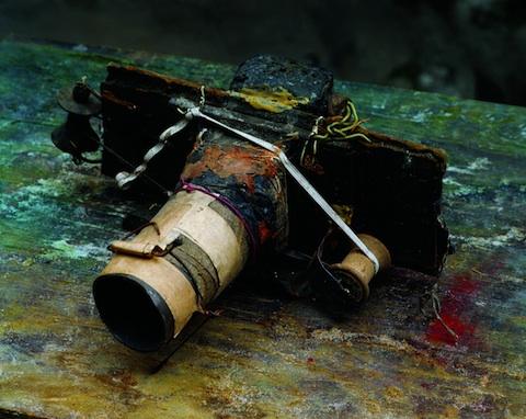 мирослав тихий, фотобиеннале, художник, фотография, фотоаппарат